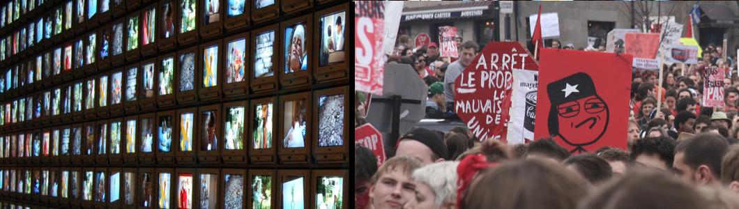 Mouvement étudiant du printemps 2012